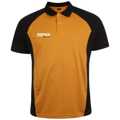 Polo - BlackAmber Front copy