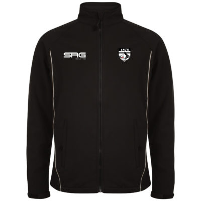 softshell-blacksilver-front