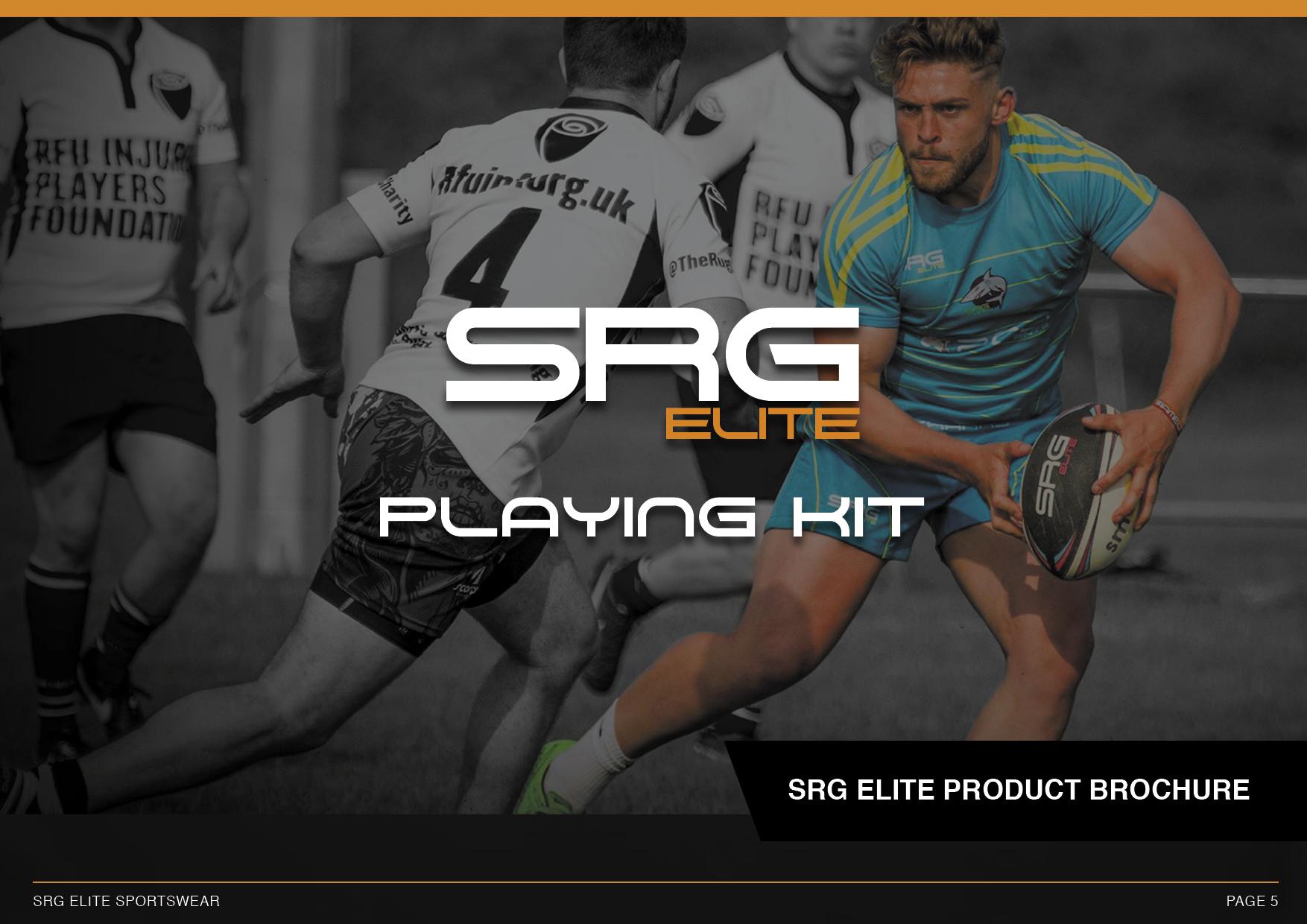 SRG Brochure v145
