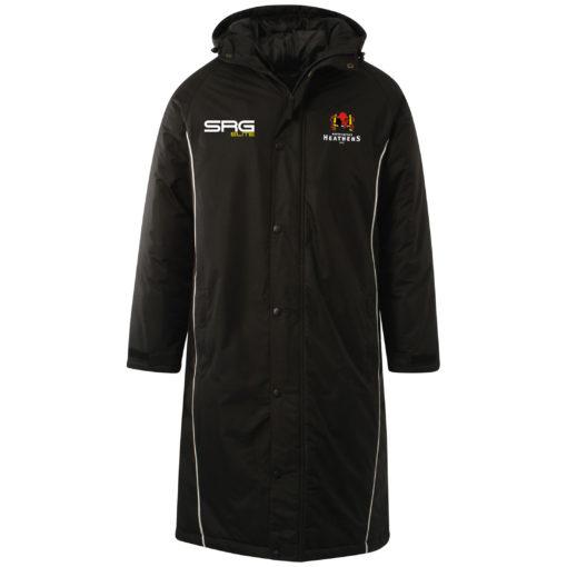 Sub Jacket Black (Front) copy