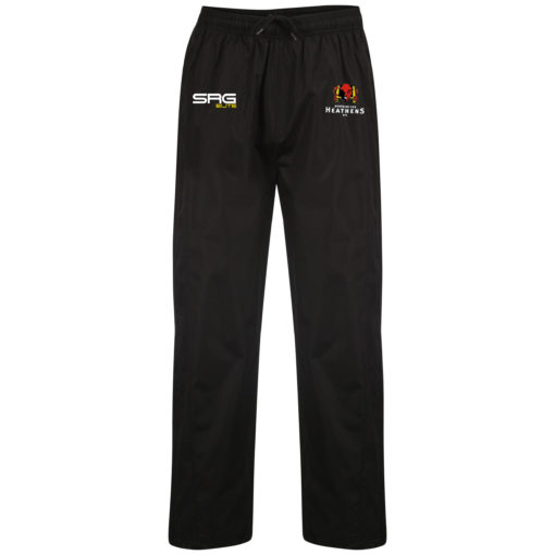 TrackPant Black (Front) copy