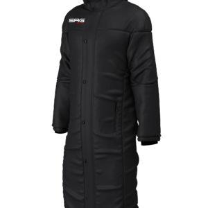ddc0a0f656d9 SRG Elite Contoured Bench Coat